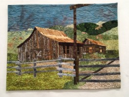 Landscape Quilts For Beginners